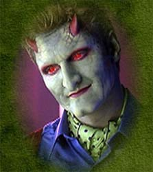 andy hallett songs