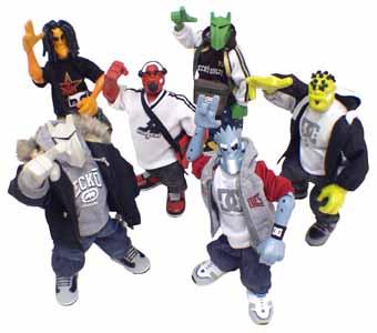 Citizen Urban Icon Decade Toy Review